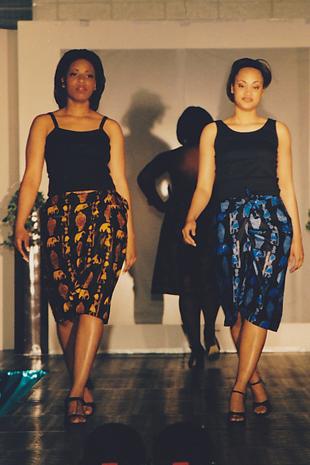 My First And Only Clothing Line Circa 1999 Kayacasper Com