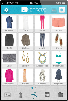 Netrobe, Cloth, Clothia – Which is the best Fashion App?