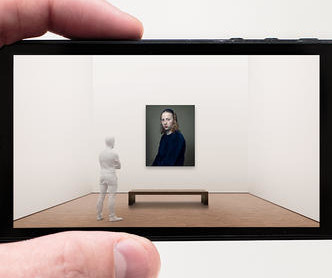 Art.sy App Brings the Museum to your Phone