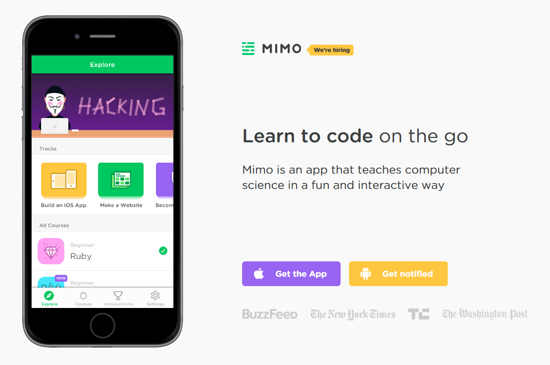 Mimo App